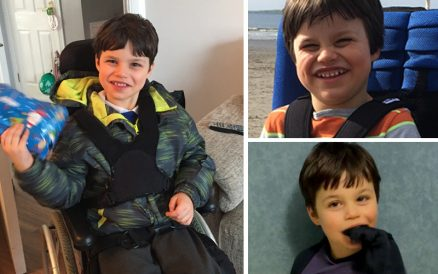 Undiagnosed Children's Day - The Call We'd Been Waiting For