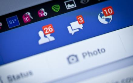 Facebook - A Lifeline for Special Needs Parents