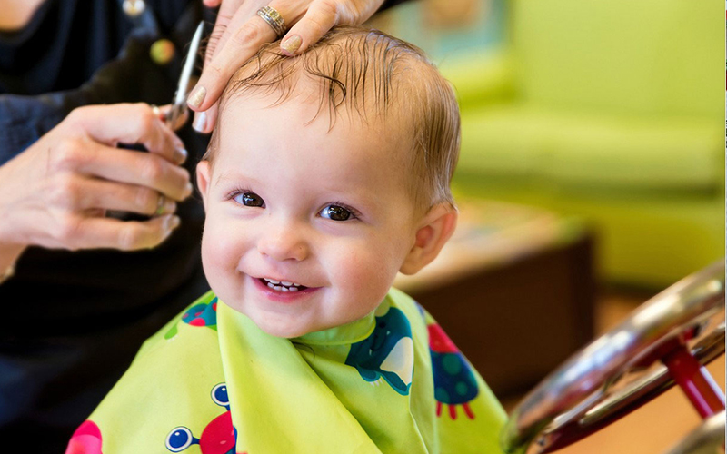 First Haircut Tips for Kids with Special Needs