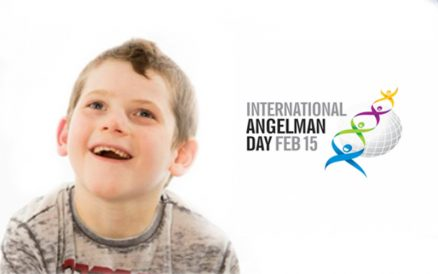 Angelman Syndrome - Logan's Story