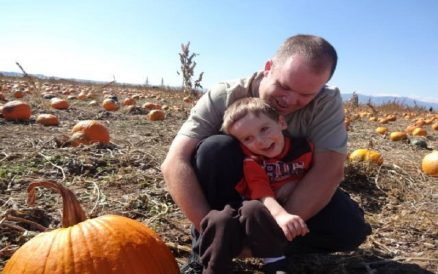 Let's talk About Special Needs Dads