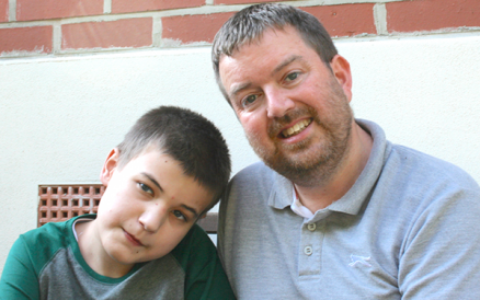 A Special Needs Dad's Perspective