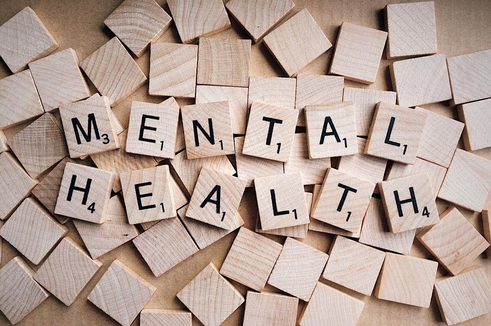 Time for a Mental Health MOT