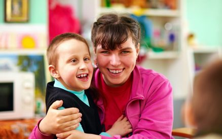 10 Things a Child with a Disability Would Say to Inspire Us Everyday
