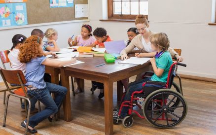 Special Needs Parenting: A 'Thank You' to Teachers and Therapists