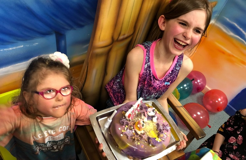 Top Tips for Taking the Stress out of Birthday Parties
