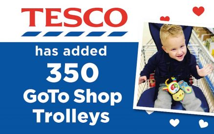 Tesco orders additional 350 GoTo Shop Trolleys