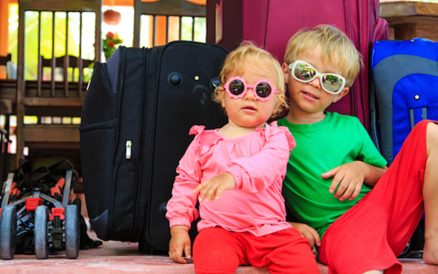 4 Top Travel Tips for Parents of Kids with Special Needs