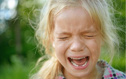 Special Needs Parenting: Why Is She Doing This??