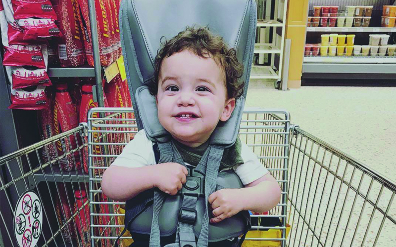 5 Reasons To Go Shopping With a Child With Special Needs