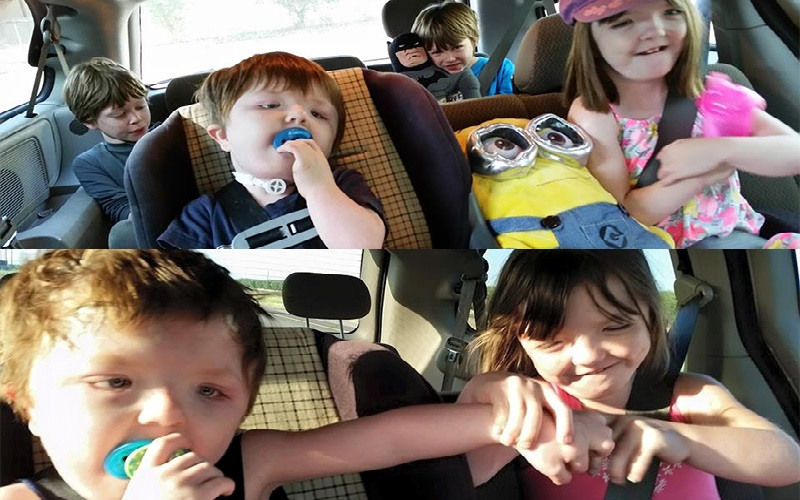 Road Tripping: What We Have Learned From Our Family Vacations