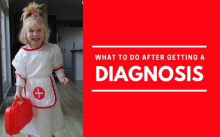 What To Do After Getting A Diagnosis
