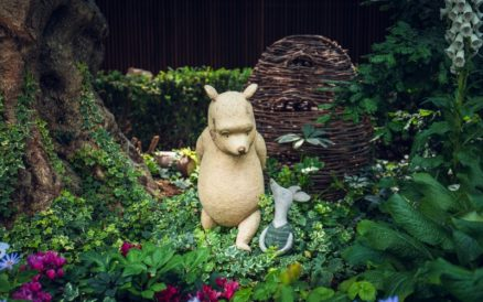 Answering Children's Questions About Additional Needs and How Winnie-the-Pooh Helps