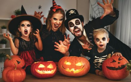 Halloween and Children with Additional Needs
