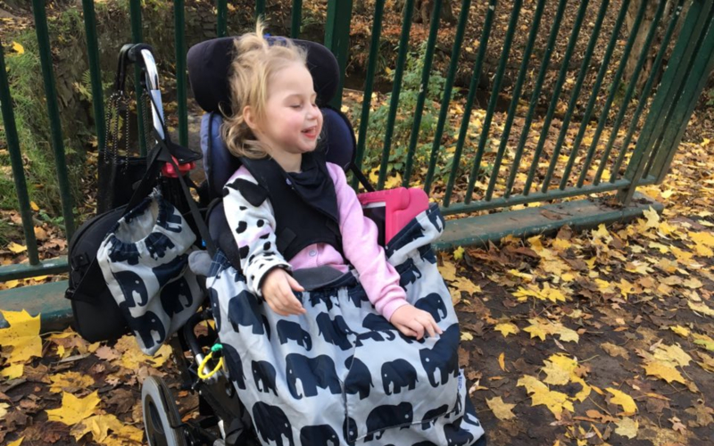 Special Needs Parents and Energy Reserves