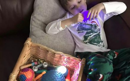 10 Christmas Gift Ideas For Children with Special Needs