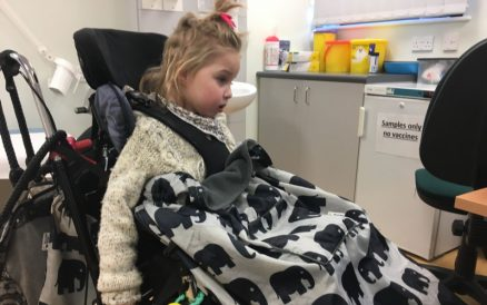 In the Mind of a Special Needs Mum