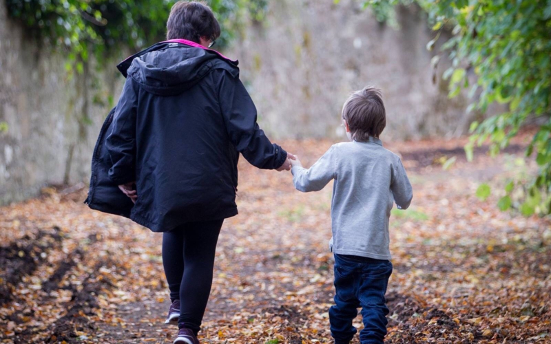 The Loneliness and Isolation of Special Needs Parenting