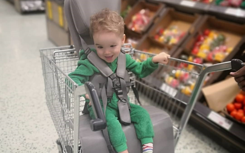 Accessible Shopping Survey – The Results