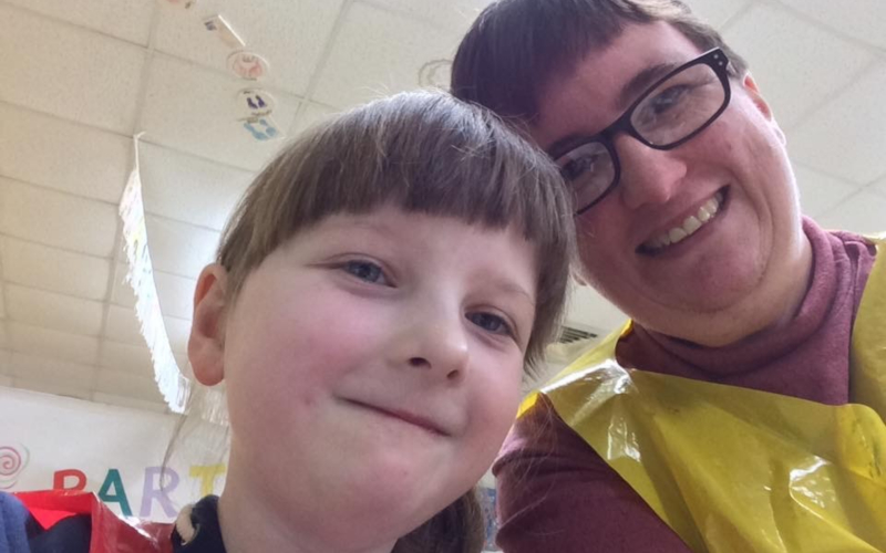 What my Ten-Year-Old Taught me About Learning Difficulties