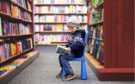 When Should I Start Reading Books with my Child?