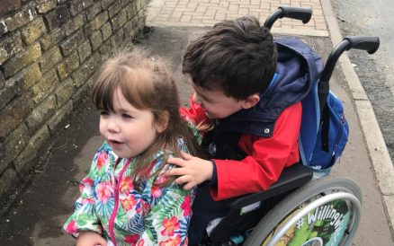 Exclusion Of A Special Needs Sibling