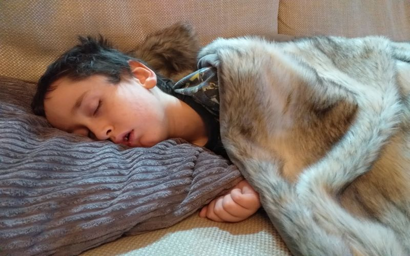 How much seizure activity is too much?