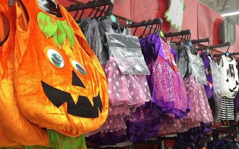 Helpful Halloween hints for children with additional needs