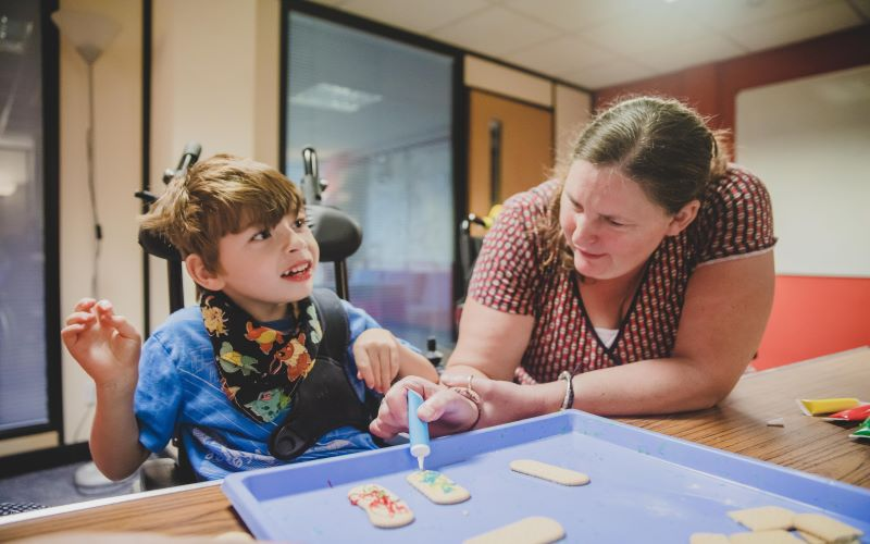 Inclusion Champions – Transforming children's and youth work