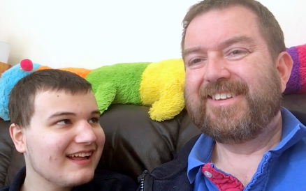 3 Things Special Needs Dads Need to Know