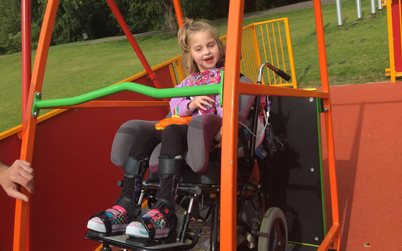 Our Accessible Holiday
