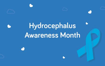 Let's Talk about Hydrocephalus