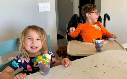 Special Needs: A siblings perspective