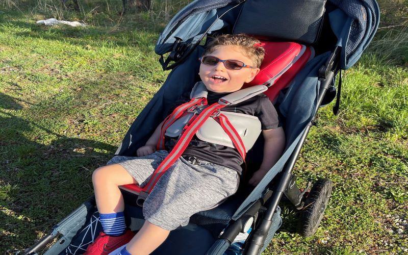 Special needs parenting: Finding Resources