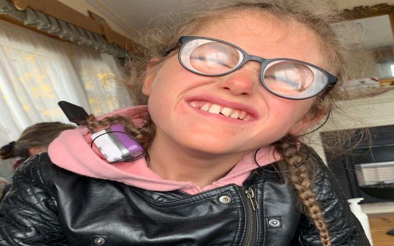 Special needs parenting: Help! My child's a tween!