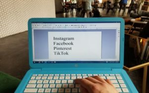 Special needs families: Social Media Overhaul