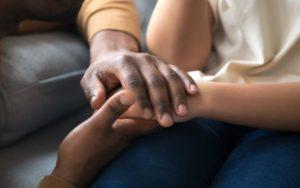 Special needs parenting: No spare capacity