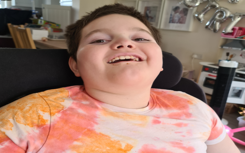 Special needs parenting: Finding support