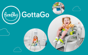 Firefly GottaGo - Toilet Training, Give it a Try!